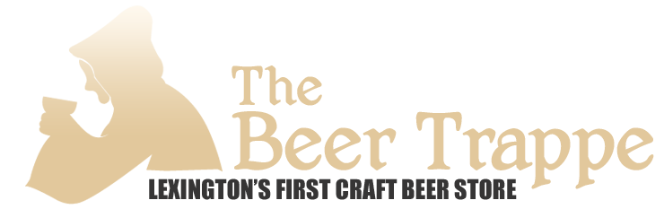 The Beer Trappe • LEXINGTON'S FIRST CRAFT BEER STORE!